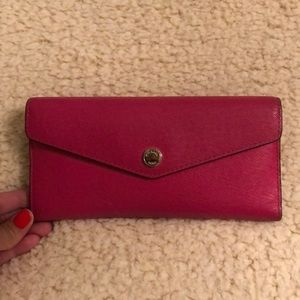 Michael Kors Envelope Wallet